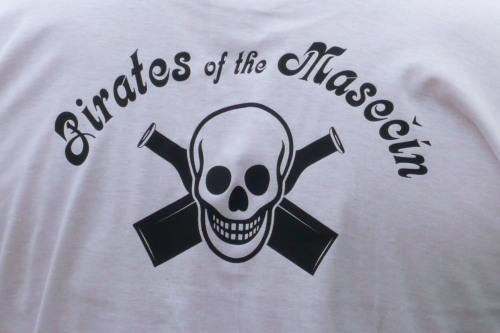 pirates of masečín